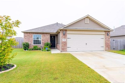 25438 E 93rd Avenue, Broken Arrow, OK 74014 - #: 1936523