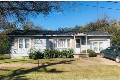 316 N Center Street, Drumright, OK 74030 - #: 1936585