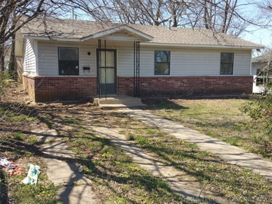 229 N 6th Street, Fairfax, OK 74637 - #: 1936787