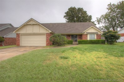 5521 S 76th East Avenue, Tulsa, OK 74145 - #: 1936930
