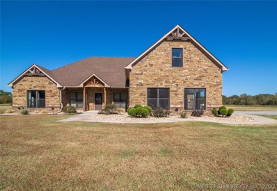 922 Hat Powell Road, Caddo, OK 74729 - #: 1937058