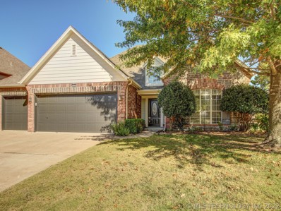 1904 W Charleston Street S, Broken Arrow, OK 74011 - #: 1937634