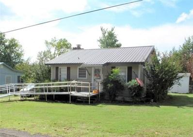 36623 S Val Verde Drive, Cookson, OK 74427 - #: 1938029