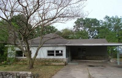 651 Morton Avenue, Ramona, OK 74061 - #: 1939419