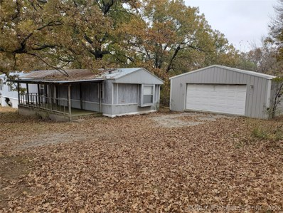 18343 E 410 Road, Claremore, OK 74017 - #: 1939895