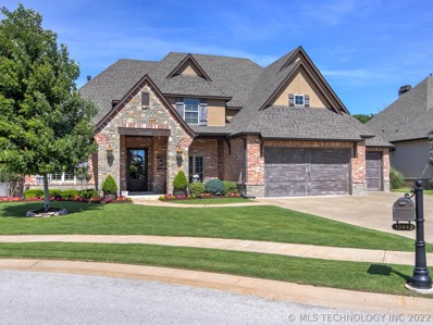 13442 S 65th East Place, Bixby, OK 74008 - #: 1941465