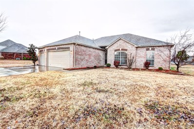 11902 N 152nd East Aven>, Collinsville, OK 74021 - #: 1941792
