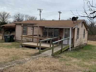 3 S Chickasaw Street, Kingston, OK 73439 - #: 1942747