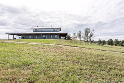 12492 S 4450 Road, Welch, OK 74369 - #: 2000954