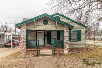 1801 W Easton Circle No>, Tulsa, OK 74127 - #: 2001639
