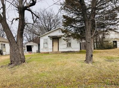 610 S Steele Avenue, Cushing, OK 74023 - #: 2001761