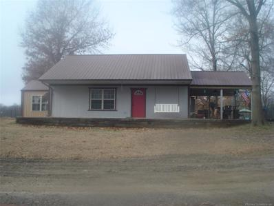 408497 E 1140 Road, Eufaula, OK 74432 - #: 2003070