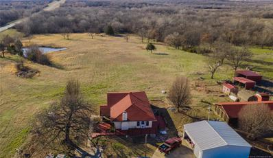 16565 County Road 3720, Centrahoma, OK 74534 - #: 2004455