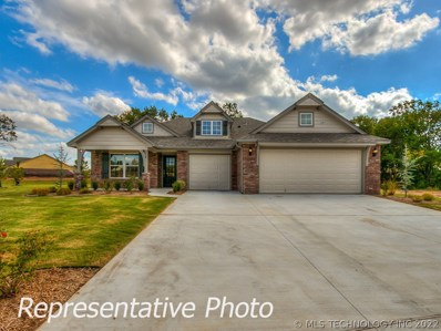 13325 S 95th Lane, Bixby, OK 74008 - #: 2005173