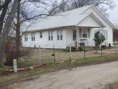 17951 County Road 1640, Fitzhugh, OK 74843 - #: 2005305