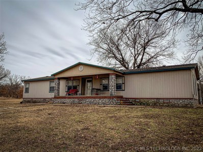 4961 County Road 5818, Fairfax, OK 74637 - #: 2005784