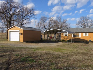 17463 Old Shamrock Highway, Drumright, OK 74030 - #: 2007338
