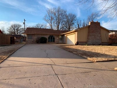 2800 Ames Avenue, Ponca City, OK 74604 - #: 2007479