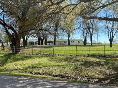 594 W Main Street, Caney, OK 74533 - #: 2011530