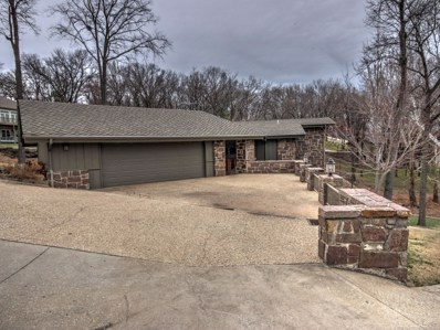 34623 S Coves Drive, Afton, OK 74331 - #: 2012163