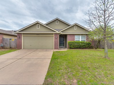 6616 E 129th Street S, Bixby, OK 74008 - #: 2012735