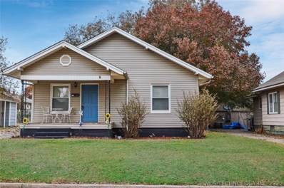 138 Hill Avenue, Blackwell, OK 74631 - #: 2015827