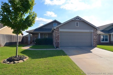 6640 E 129th Street S, Bixby, OK 74008 - #: 2016003