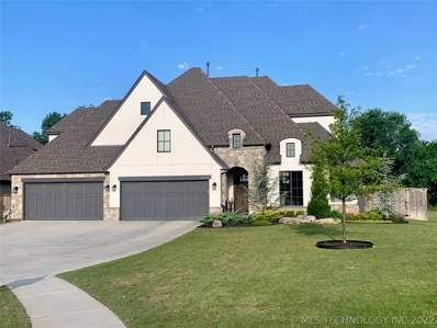 13130 S 65th East Place, Bixby, OK 74008 - #: 2017602