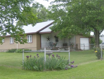 513 N Junior Avenue, Shidler, OK 74652 - #: 2020048