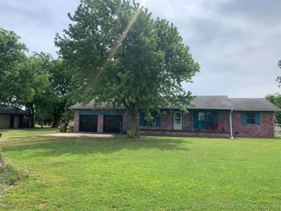 1820 S Chickasaw Avenue, Haskell, OK 74436 - #: 2022379