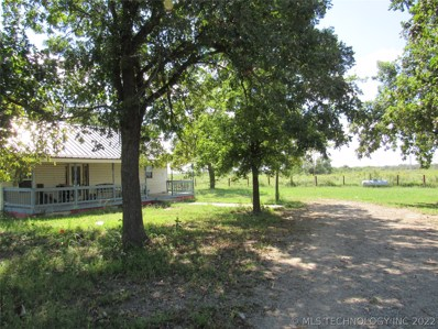 17765 W 123rd Street S, Council Hill, OK 74428 - #: 2022614