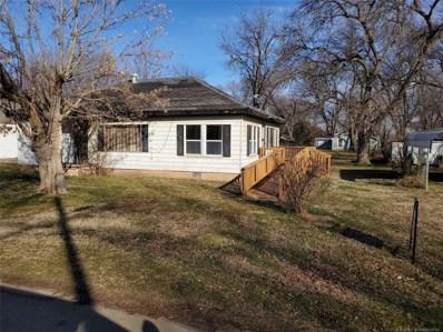 212 Lucy Gilmore Street, Pawnee, OK 74058 - #: 2023434
