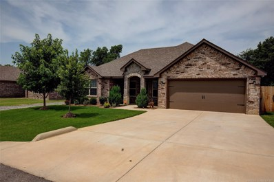 141 Ross Road, Calera, OK 74730 - #: 2025090