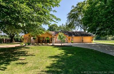 6213 Cedar Drive, West Siloam Springs, OK 74338 - #: 2025253