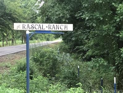 15481 Old Taft Road, Haskell, OK 74436 - #: 2027523