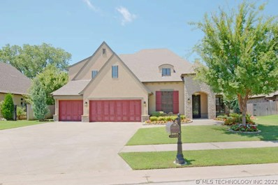 13312 S 65th East Place, Bixby, OK 74008 - #: 2028153