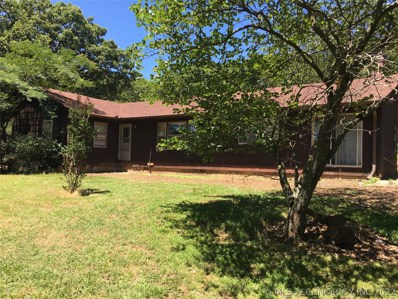 37636 County Road 1690, Coalgate, OK 74538 - #: 2031819