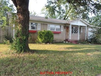 20408 E Admiral Boulevard, Tulsa, OK 74015 - #: 2034415