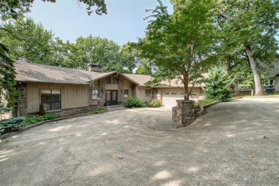 34479 S Coves Drive, Afton, OK 74331 - #: 2035040