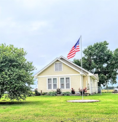 1817 S Chickasaw Avenue, Haskell, OK 74436 - #: 2035176