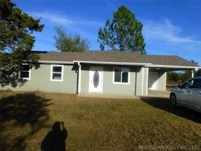 8558 Pine Creek Road, Ravia, OK 73455 - #: 2036028