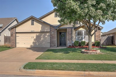 6623 E 130th Place, Bixby, OK 74008 - #: 2039619