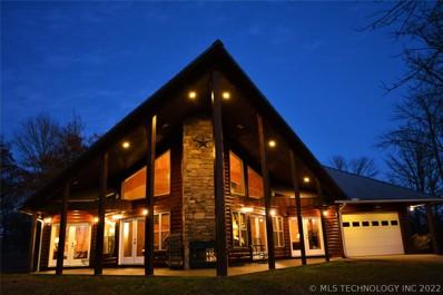 30 Lakeside Ridge, Sawyer, OK 74756 - #: 2041014