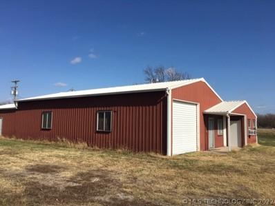 9261 County Road 1620, Fitzhugh, OK 74843 - #: 2042772