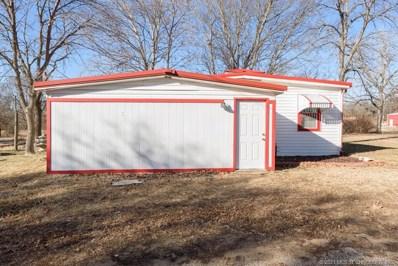 7728 Hickory Hill Road, Pawhuska, OK 74056 - #: 2100292