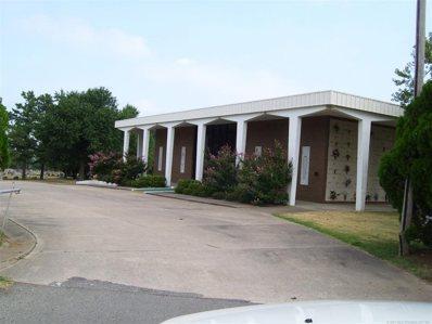 7600 Old Taft Road S, Muskogee, OK 74401 - #: 2107423