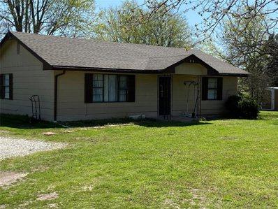 9843 County Road 1620, Fitzhugh, OK 74843 - #: 2111596