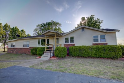 1523 S Chickasaw Avenue, Haskell, OK 74436 - #: 2112005