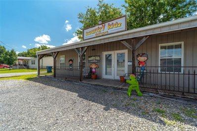 806 S Dewey, Kiowa, OK 74553 - #: 2120647
