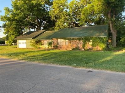 102 River Road, Webber Falls, OK 74470 - #: 2124776
